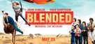 Blended - Movie Poster (xs thumbnail)