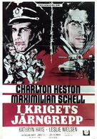 Counterpoint - Swedish Movie Poster (xs thumbnail)