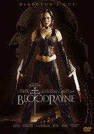 Bloodrayne - German DVD movie cover (xs thumbnail)