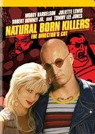 Natural Born Killers - Movie Cover (xs thumbnail)