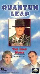 """""""Quantum Leap"""" - VHS movie cover (xs thumbnail)"""