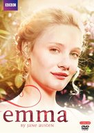 """Emma"" - DVD movie cover (xs thumbnail)"