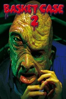 Basket Case 2 - DVD cover (xs thumbnail)