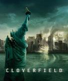 Cloverfield - poster (xs thumbnail)