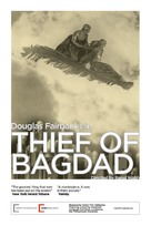 The Thief of Bagdad - Movie Poster (xs thumbnail)