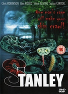 Stanley - British Movie Cover (xs thumbnail)