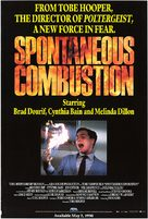 Spontaneous Combustion - Movie Poster (xs thumbnail)