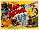 San Antone - Movie Poster (xs thumbnail)