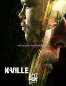 """K-Ville"" - poster (xs thumbnail)"