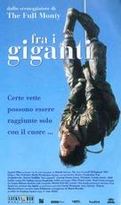 Among Giants - Italian poster (xs thumbnail)