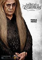 Las brujas de Zugarramurdi - Spanish Movie Poster (xs thumbnail)