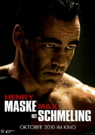 Max Schmeling - German Movie Poster (xs thumbnail)