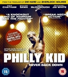 The Philly Kid - British Blu-Ray cover (xs thumbnail)