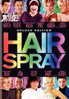 Hairspray - Movie Cover (xs thumbnail)