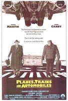 Planes, Trains & Automobiles - Movie Poster (xs thumbnail)