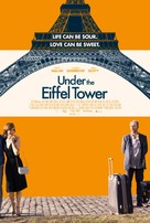 Under the Eiffel Tower - Movie Poster (xs thumbnail)