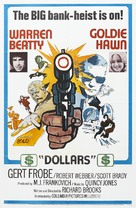 Dollars - Movie Poster (xs thumbnail)