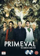 """Primeval"" - Danish Movie Cover (xs thumbnail)"
