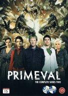 """Primeval"" - Danish Movie Cover (xs thumbnail)"