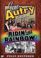 Ridin' on a Rainbow - DVD cover (xs thumbnail)