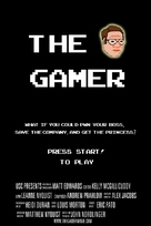 The Gamer - Movie Poster (xs thumbnail)