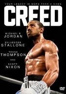 Creed - Movie Cover (xs thumbnail)