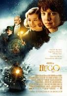 Hugo - Dutch Movie Poster (xs thumbnail)