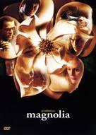 Magnolia - DVD cover (xs thumbnail)