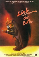 Link - German Movie Poster (xs thumbnail)