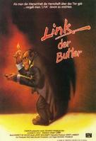 Link - German Movie Poster (xs thumbnail)