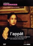 L'appât - French Movie Cover (xs thumbnail)