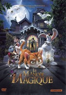Thunder and The House of Magic - French DVD movie cover (xs thumbnail)