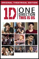 This Is Us - DVD cover (xs thumbnail)
