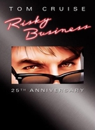 Risky Business - Movie Cover (xs thumbnail)