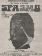 Spasmo - poster (xs thumbnail)