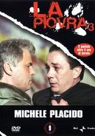 """La piovra 3"" - Italian DVD movie cover (xs thumbnail)"