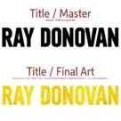 """Ray Donovan"" - Logo (xs thumbnail)"
