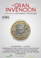 La gran invención - Spanish Movie Poster (xs thumbnail)