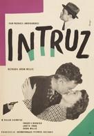 The Stranger - Polish Theatrical movie poster (xs thumbnail)