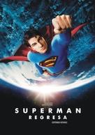 Superman Returns - Argentinian Movie Poster (xs thumbnail)