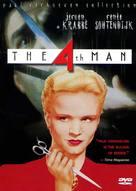 De vierde man - DVD cover (xs thumbnail)
