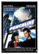 Punchline - French Movie Poster (xs thumbnail)