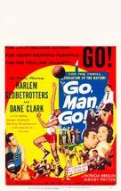Go, Man, Go! - Movie Poster (xs thumbnail)