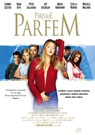 Perfume - Croatian Movie Poster (xs thumbnail)
