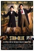 Stan & Ollie - Movie Poster (xs thumbnail)