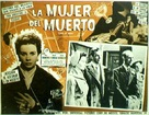 Cage of Gold - Mexican poster (xs thumbnail)