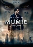 The Mummy - Austrian Movie Poster (xs thumbnail)
