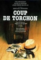 Coup de torchon - French poster (xs thumbnail)
