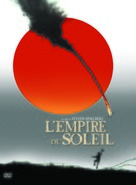 Empire Of The Sun - French DVD movie cover (xs thumbnail)