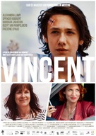Vincent - Belgian Movie Poster (xs thumbnail)